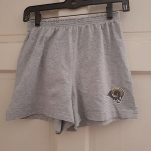 Los Angeles Rams Shorts
